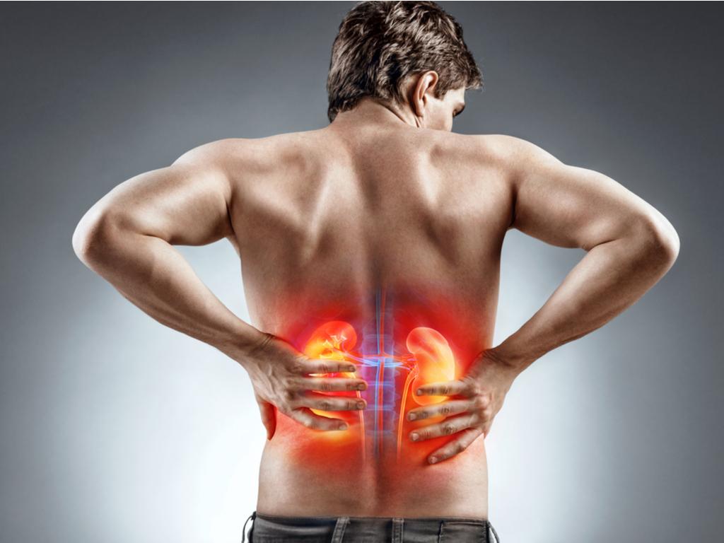 Kidney-Diseases