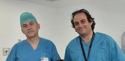 ניתוח שחזור דרכי הלימפה